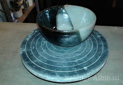 Cerâmicas de Toshiko Ishii