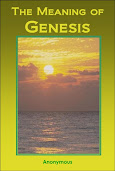 Read the Free Ebook - Meaning of Genesis