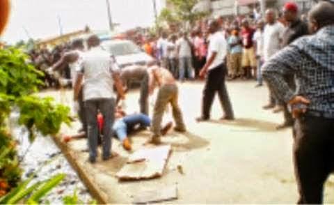 Body of LASU 300 level female student found at Ijesha Lagos