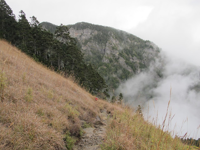 IMG 6021 - 台中登山│台灣第二高峰,雪山主峰、東峰兩天一夜攻頂!這兩天是我最難熬的一夜