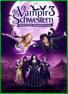 Las hermanas vampiro 3: Viaje a Transilvania | DVDRip Latino HD GDrive 1 Link