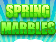 Here is a good #Spring #LogicGame by #Rincom9 where you must rid the marbles in the sequence shown! #SpringFlashGames
