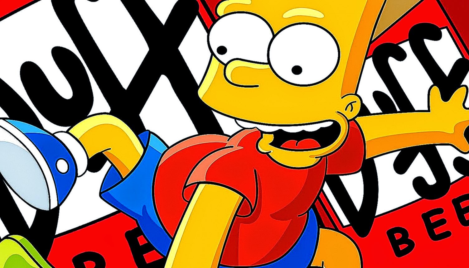 The Simpsons Wallpaper Hd | Cool HD Wallpapers
