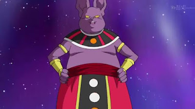 dragon ball super universe 6 champa