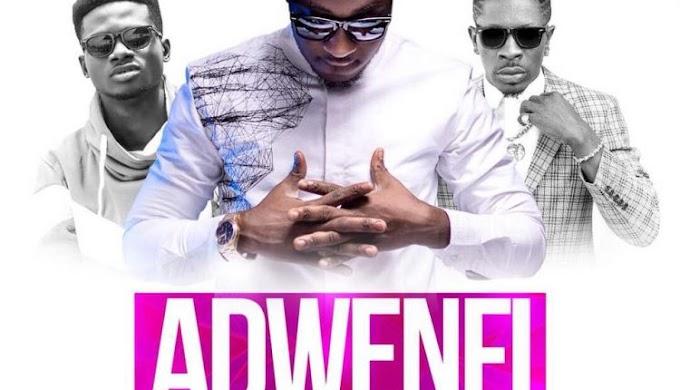 Starr FM's DJ Vyrusky drops 'Adwenfi'