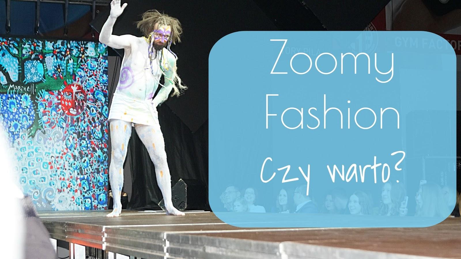 Zoomy Fashion/ Czy warto?