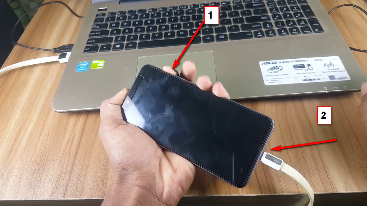 Mi Special Mtk Flash Tool For Redmi 6/6A By Mr Solution - MrSolution