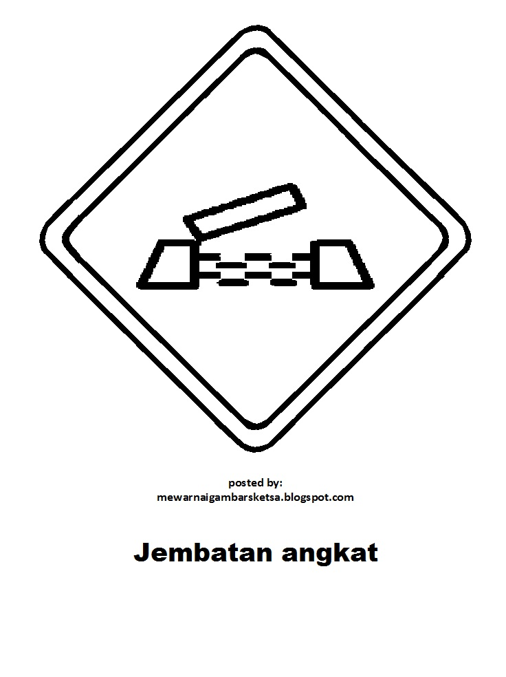 Image Result For Gambar Sketsa Jembatan