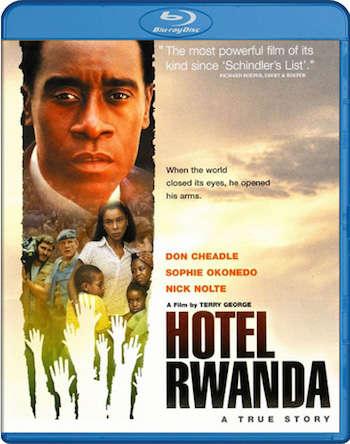 Hotel Rwanda 2004 Dual Audio Hindi BluRay Download