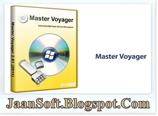 Master Voyager 3.35 Download Latest Version