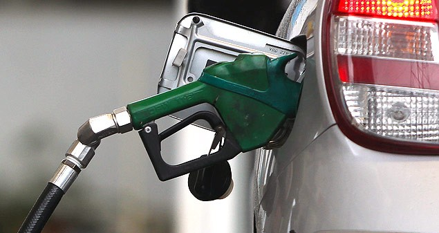 COMBUSTÍVEL: Serra da Ibiapaba tem a gasolina mais barata e mais cara do Ceará