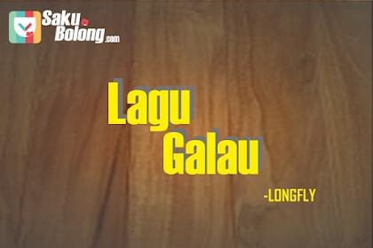 Lirik Lagu LongFly - Lagu Galau
