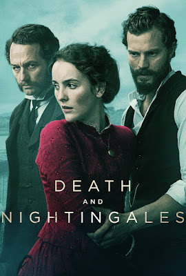 Death and Nightingales Poster