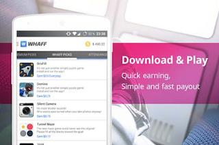 Spesial 20 Aplikasi Android Penghasil Uang dan Pulsa Gratis!