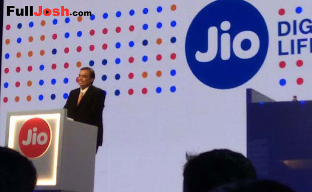 Reliance Jio's Rapid Web Access To Return Soon ,Company Vows To Construct More Versatile Towers