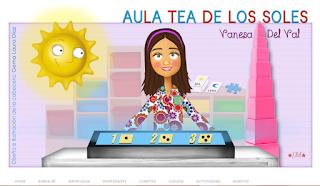 http://aulateadelossoles.blogspot.com.es/