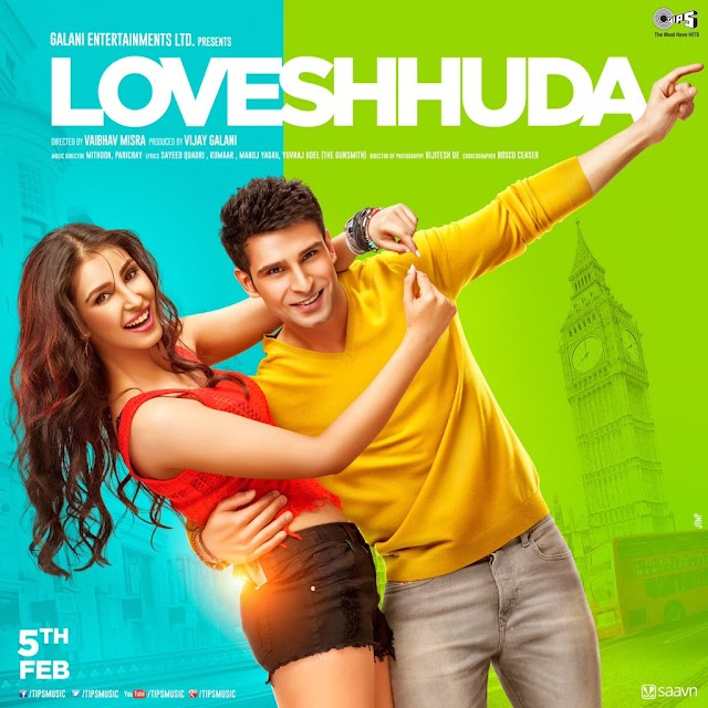 LoveShhuda 2016 Movie Free Download HD - Watch Online