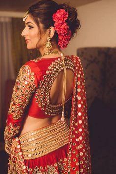 50 wedding lehenga blouse designs for bridal 2016 new blouse designs