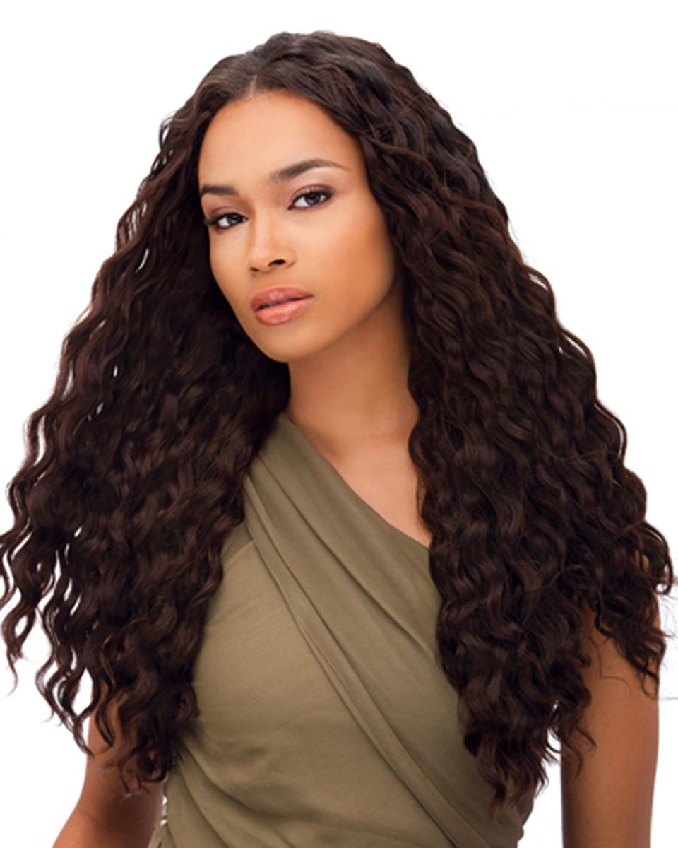 Long Hairstyles: BEST BRAZILIAN HAIR