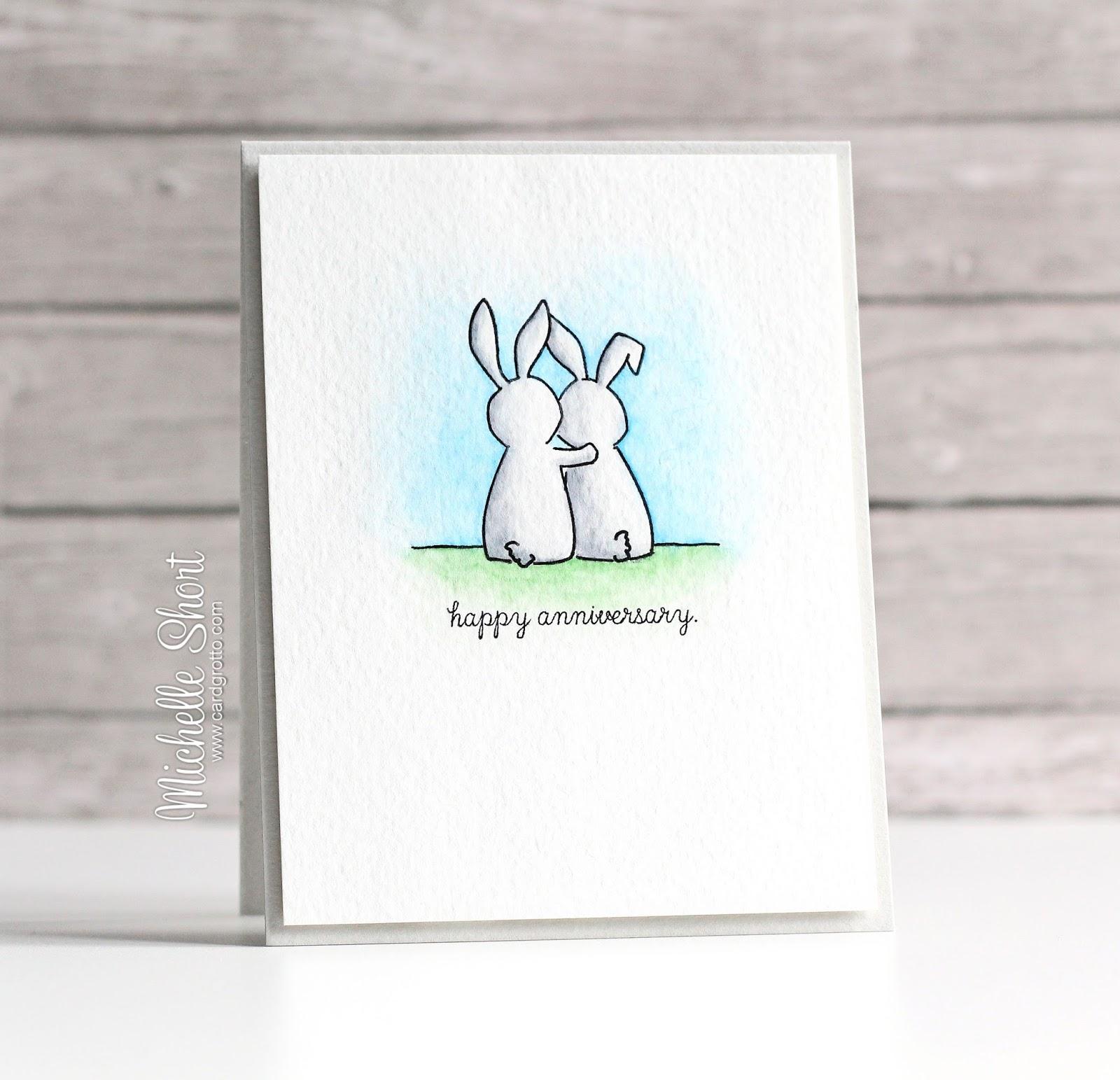 Милые простые открытки