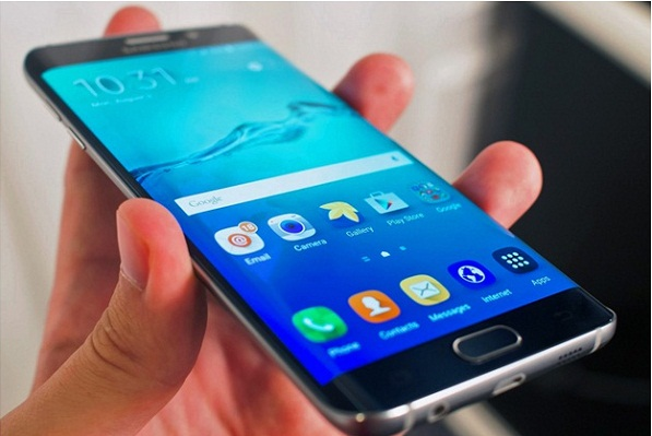 thay mat kinh Samsung galaxy S7 gia re