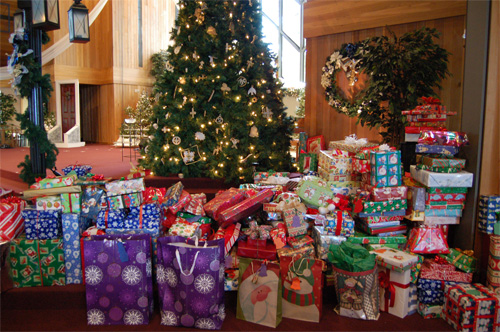 Decatur CD: DCD Holiday Gift Guide 2012