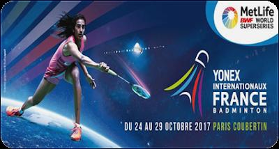Yonex French Open 2017