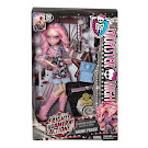 Monster High Viperine Gorgon Frights, Camera, Action! Doll