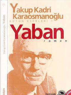 Yakup Kadri Karaosmanoğlu - Yaban