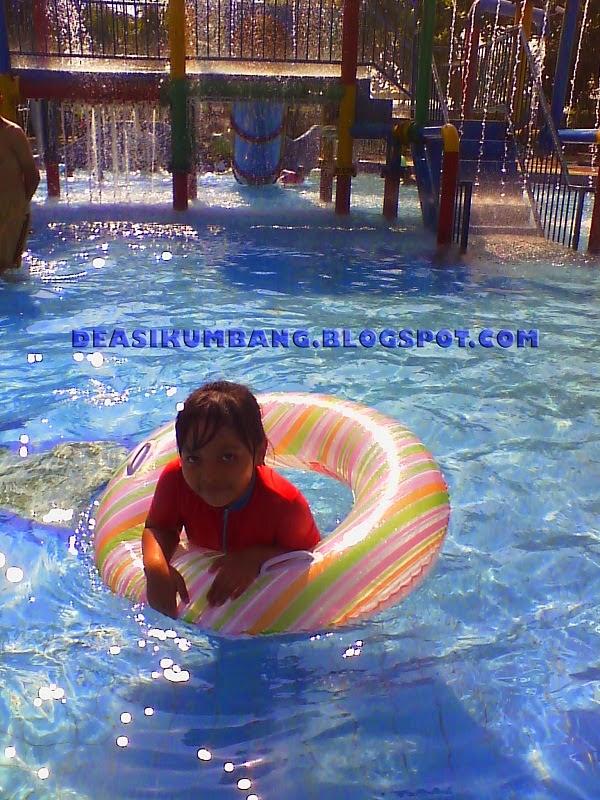 Harga Tiket Waterboom Muaro Kalaban Sawahlunto