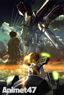 Hoshi No Koe - Anime Voices of a Distant Star 2011 Poster