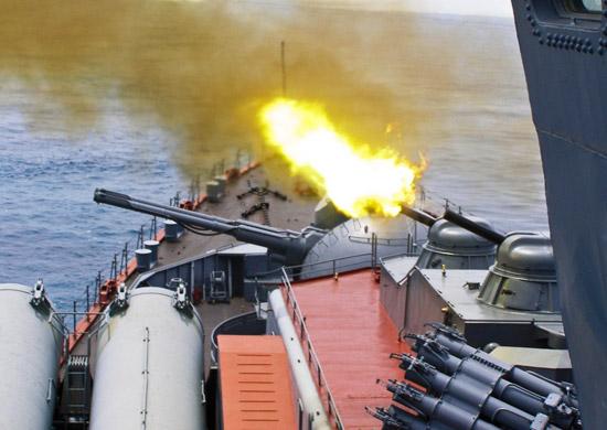 Resultado de imagen de cañones de artillería AK-630M 30