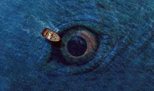 Inilah Makhluk Laut Dalam Yang Paling Menyeramkan