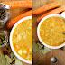 Prosta wege grochówka (4 składniki)