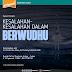 [Audio] Kesalahan-Kesalahan Dalam Berwudhu - Abu Ishaq At-Thubany