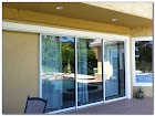 WINDOW Tint Sliding GLASS Doors