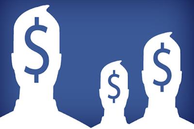 هل؟ الفيس بوك سيدفع لك مال $ مقابل منشورات