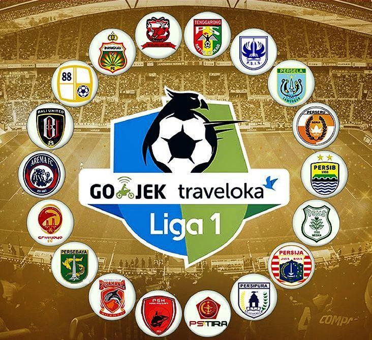 Arema Fc Vs Persebaya: Jadwal Big Match Dan Persib Liga 1 2018 Terbaru