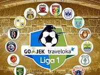 Jadwal Big Match dan Persib Liga 1 2018 Terbaru