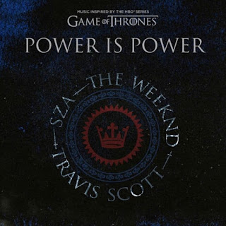 SZA, The Weeknd, Travis Scott - Power Is Power