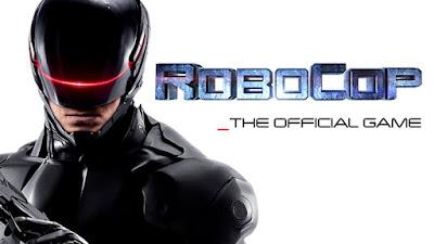 Download Gratis RoboCop apk + obb