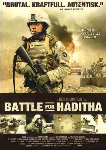 Thảm Sát Ở Haditha