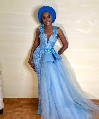 Skinny Girl in transit Sharon Ooja fashion and style looks