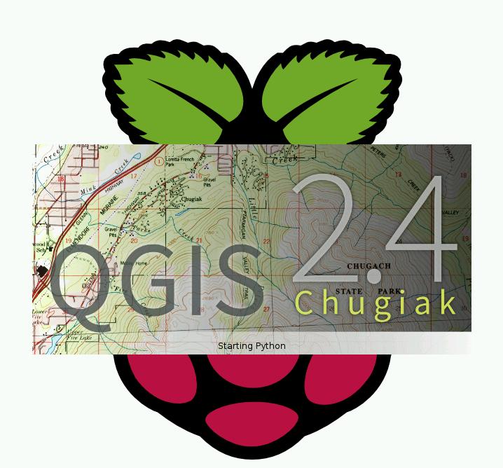 Open Source GIS Blog: 2014