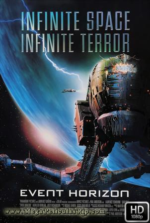La Nave Del Terror [1080p] [Latino-Ingles] [MEGA]