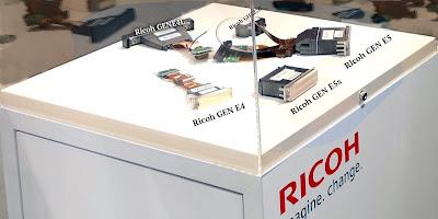 Ricoh Baskı Kafalı Dijital baskı makinesi almak istiyorsanız.....
