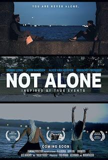 Not Alone Dublado Online