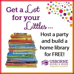 Host a Party; Earn FREE Books!
