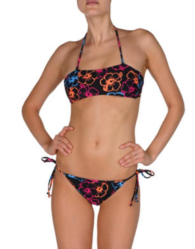 bikini sequins sixty Miss black