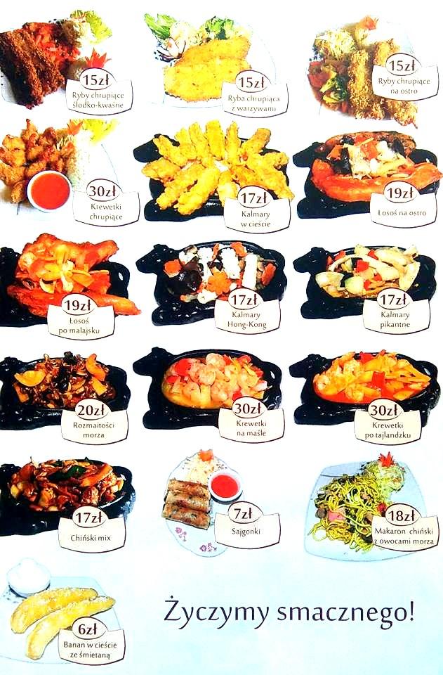 Dao Yang Bar Orientalny Mon Ti świdnica